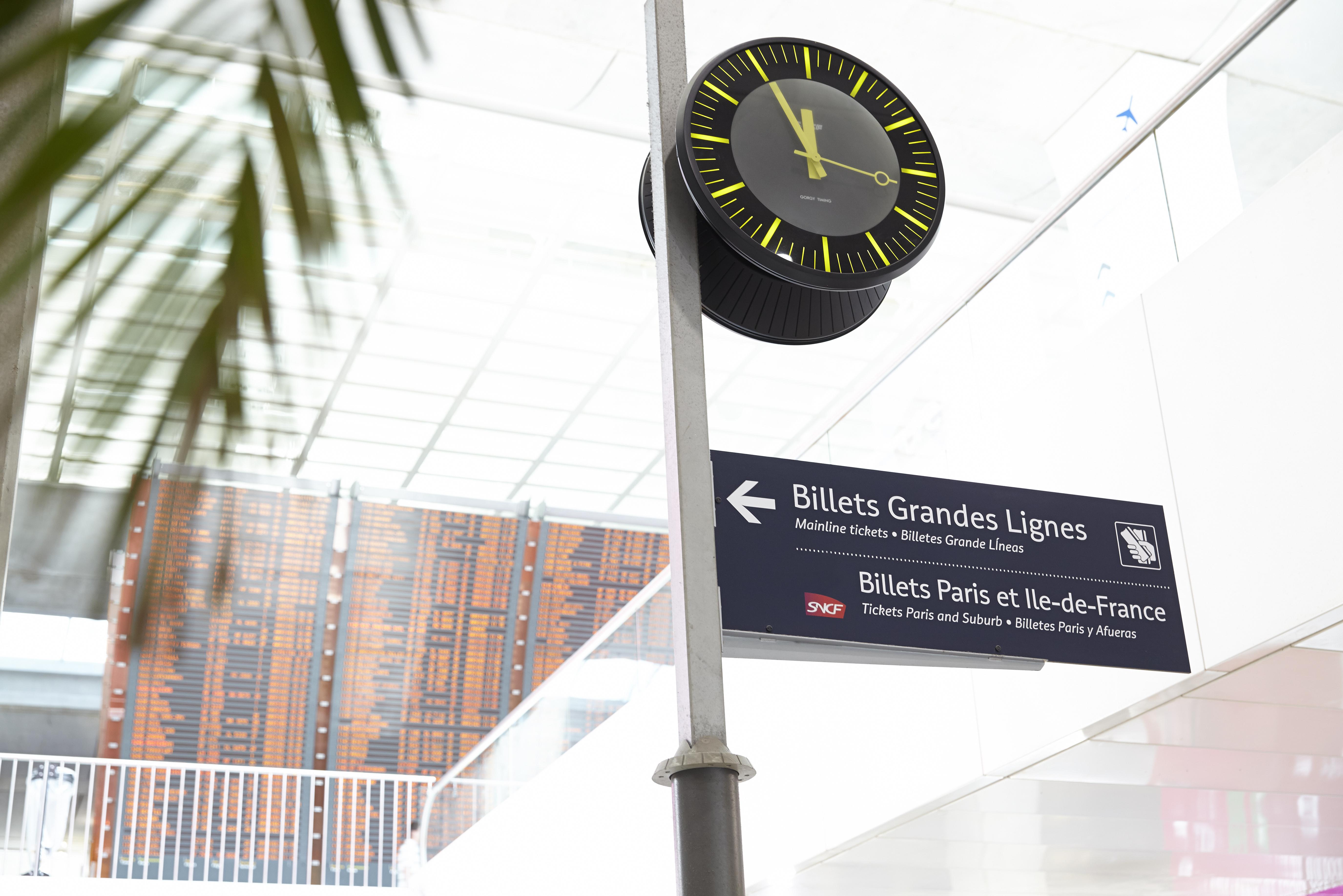 De la souplesse : vos horaires sont adaptés à la circulation des trains et aux besoins des clients. En dehors de ce planning, profitez de vos temps libres !