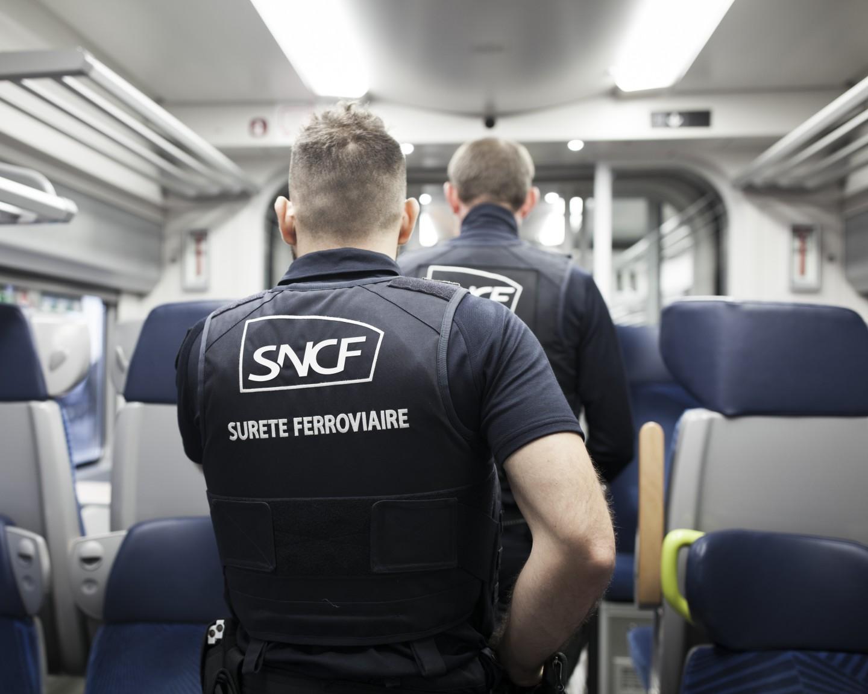Les agents de Sûreté Ferroviaire interviennent en cas d'infraction, d'acte de malveillance, de fraude... ce qui suppose une maîtrise de soi ainsi qu'une bonne réactivité.